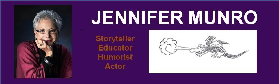 Jennifer Munro